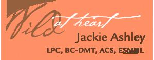 Jackie Ashley, LPC, BC-DMT, AcS, ESMHL